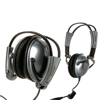 Super Stereo Headphone Headset with Mic and volume control