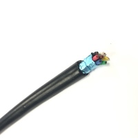 7 Core Control Cable Gel filled outdoor 300mtr reel